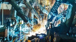 La producción de acero crudo creció en marzo 20,6% internanual