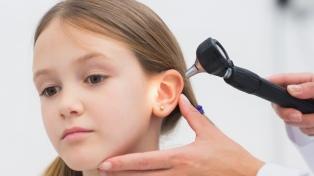 Especialistas advierten que la otitis también es muy frecuente en invierno por los cuadros gripales