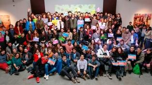 Comienza la convocatoria abierta de una nueva edición de a Bienal Arte Joven