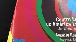 Una muestra celebra los cien años de Augusto Roa Bastos en Buenos Aires