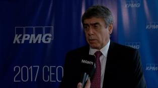 La Argentina mejoró en un ránking global sobre estimaciones de crecimiento