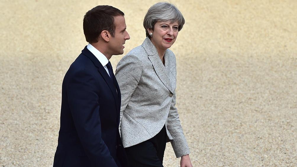 Merkel visitará Paris para abordar la reforma de la UE