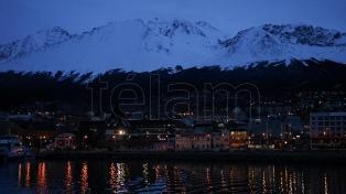 """Ushuaia anticipa la llegada del invierno con la """"Fiesta Nacional de la noche más larga"""""""