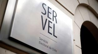 El Servicio Electoral fijó horarios para las votaciones en el extranjero