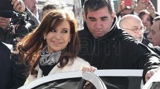 Un ex auditor ratificó que encontró inconsistencias en el patrimonio de los Kirchner