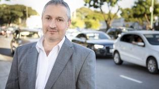 Claudio Presman será el nuevo interventor del Inadi
