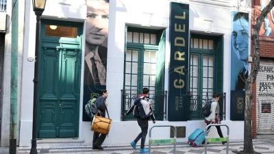 Debatirán sobre tango y patrimonio en el museo Carlos Gardel