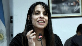 Elevan a juicio oral la causa por la apropiación de Victoria Donda durante la dictadura militar