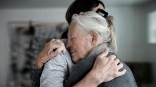 El maltrato en adultos mayores, un día para tomar conciencia