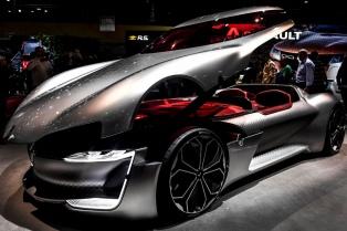 Ese maravillo objeto del deseo llamado auto