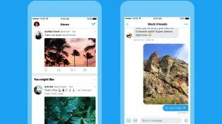Twitter anuncia una renovación de su aspecto y reorganización de funciones