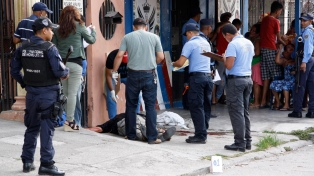 Según la ONU, América Latina es la región con más homicidios del planeta