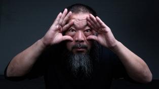 El artista chino Ai Weiwei llegará a la Argentina