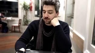 """Nicolás Mavrakis: """"Todos están a favor de la integración, mientras la otredad no les moleste"""""""