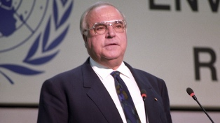 El funeral de Estado de Kohl tendrá lugar en el Parlamento Europeo