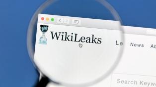La CIA habría espiado a otras agencias estadounidenses de inteligencia, según Wikileaks