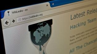 Wikileaks reveló cómo la CIA recolectaba información de smartphones a través de SMS