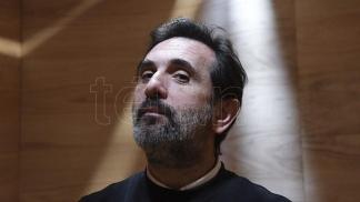 Jorge Macchi