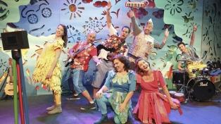 """Bigolates de Chocote debuta en el teatro Cervantes con """"Deseos inquietos"""""""