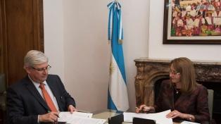 Los procuradores de Argentina y Brasil acordaron conformar un equipo de investigación