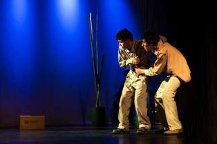 """El Festival de Teatro """"Vamos que venimos"""" tiene su primera edición regional"""
