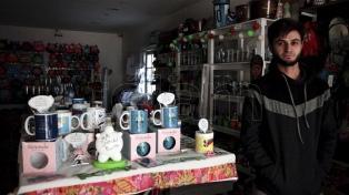 Varias ciudades de Chubut y Santa Cruz sin electricidad por la caída de una línea de alta tensión