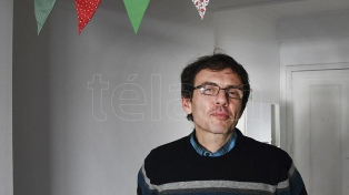 """Osvaldo Aguirre: """"Walsh plantea otros criterios de valor para la literatura y el periodismo"""""""