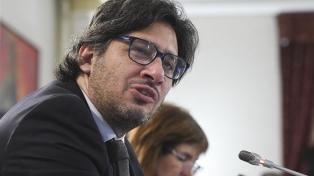"""Odebrecht: Garavano dijo que fue """"muy provechosa"""" la reunión de jueces y fiscales en EEUU"""