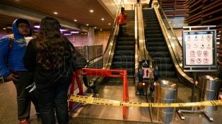 Atentado en Bogotá: tres mujeres muertas y nueve heridos por una explosión en un baño de un centro comercial