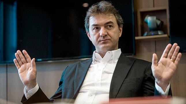 Joesley Batista, empresario