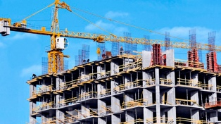 Constructores creen que la actividad se mantendrá en los próximos 12 meses