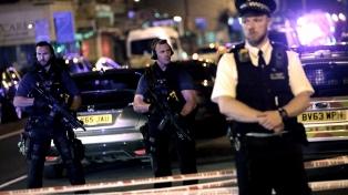"""Arrestaron a una mujer sospechada de """"planificar ataques terroristas"""""""