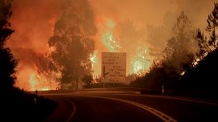 Controlado el último foco del incendio más mortífero de la historia