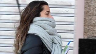 Santa Rosa registró la temperatura más baja en lo que va del año: 4,2 grados bajo cero