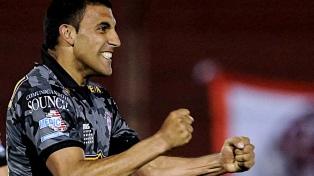 """La FIFA le dio 30 días a Cruzeiro para saldar la deuda por """"Wanchope"""" Abila"""