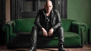 Llega Alain Johannes, testigo y parte de lo más destacado del rock