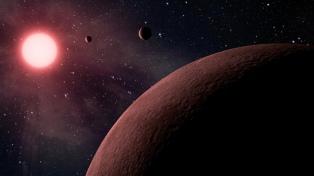 La NASA descubrió 219 nuevos exoplanetas y entre ellos 10 son similares a la Tierra