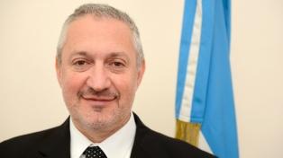 Oficializaron la designación de Claudio Presman como nuevo interventor del INADI