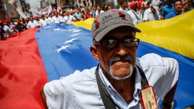 Ofrece secretario de OEA renuncia por libertad en Venezuela