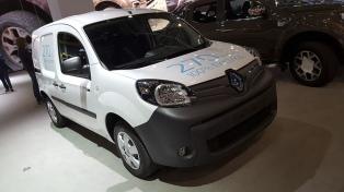 En diciembre se venderá el primer auto eléctrico que ingresará al mercado argentino