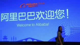 Alibaba bate récords con ventas por u$s 30.802 millones en China en su Día del Soltero