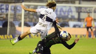 Gimnasia superó a San Martín y aún sueña con la clasificación a la Sudamericana