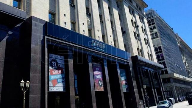 La recaudación subió casi el 30 por ciento en junio — AFIP