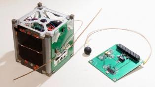 Pondrán en órbita el primer nanosatélite fabricado en Chile