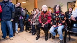 Un informe privado proyecta que las jubilaciones este año le ganarán a la inflación