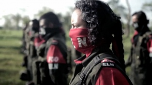 El ELN advirtió que el gobierno pone en riesgo el cese del fuego
