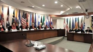 Denuncian en la CIDH incumplimiento del Estado argentino en el caso de Milagro Sala