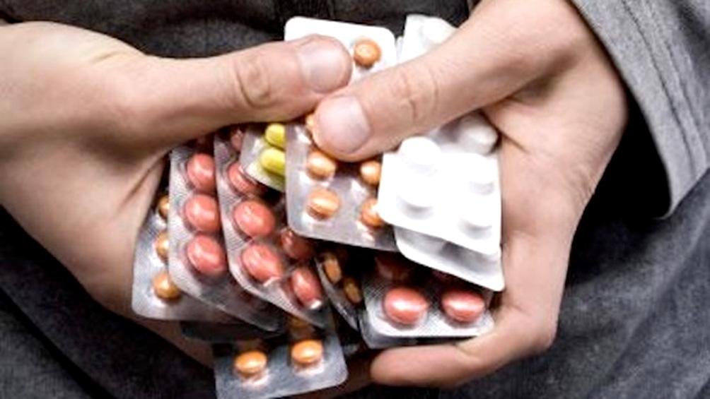 Diputados: El bloque K pidió precios cuidados para los medicamentos de las personas mayores