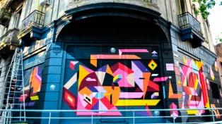 """""""Tangram"""", una obra de tres artistas se exhibirá en la galería Elsi del Río"""