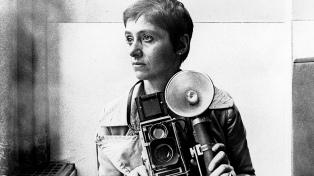 Llega al Malba la exposición de fotografía de Diane Arbus